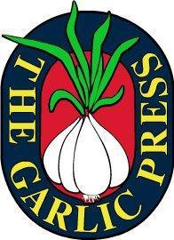 garlic press color logo