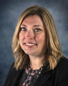 Judge Amy McFarland