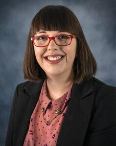 Kristen Buhrmann