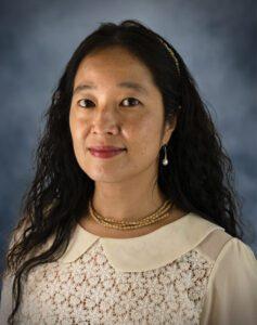 Dr. Miranda Lin