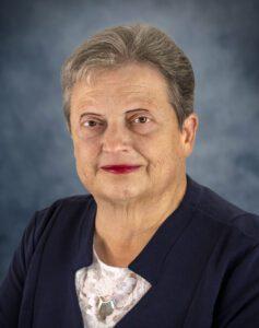 Peggy Hundley